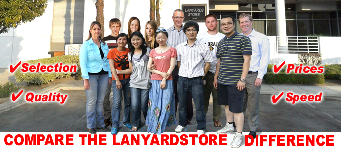Lanyardstore Staff
