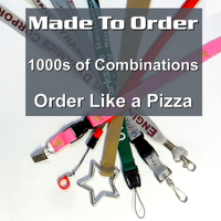 Cheap Custom Lanyards - Made to Order