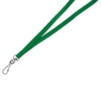 Blank Lanyard with Swivel Hook