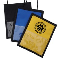 Rush Production Printed in 1-day Custom Nylon Neck Wallets