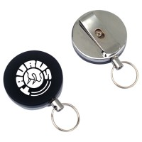 Custom Heavy Duty Badge Key Reels