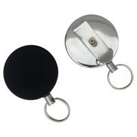 Heavy Duty Metal Key Reels