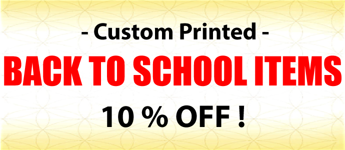 School Products Sale