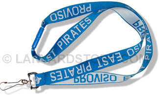 In modern times, promotional lanyards are probably the only known and recognized type.