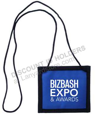 From The Lanyards Store: id holders for discount ID