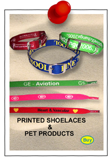 Custom Printed Strap Lanyard Products