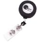 custom printed badge reels